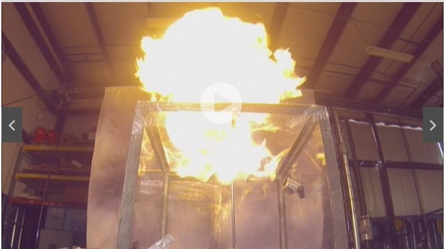 BHO Explosion